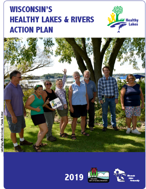 Wisconsin's Healthy Lakes Implementation Plan